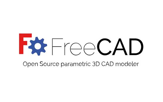 Resultado de imagen de freecad logo